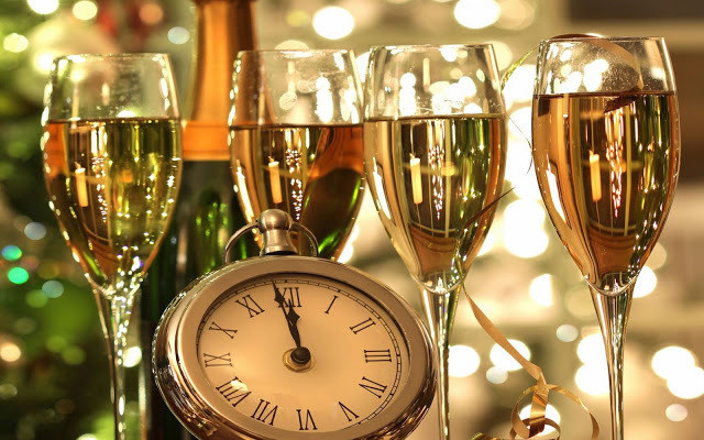 New year in complex Boeritsa
